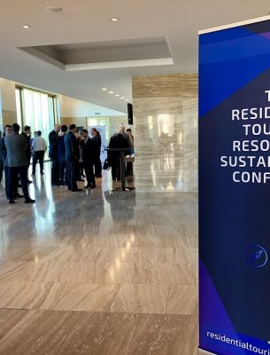 The Algarve Residential Tourism and Sustainability Conference