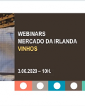 The Portuguese wine market in Ireland and its opportunities.