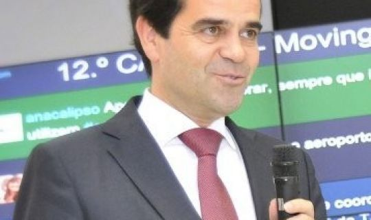 A conversation with Alberto Mota Borges, Director, Faro International Airport