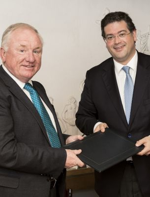 IPBN sign a Protocol with AICEP