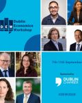 Dublin Economics Workshop - 7 to 11 September 2020