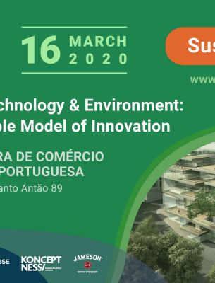 The Sustainability Conference 2020