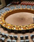 Ireland elected at the UN Security Council