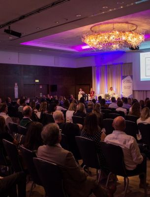 THE ALGARVE TOURISM CONFERENCE