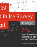 PwC CFO Pulse Survey - 4th Edition