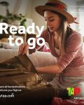 Plan your journey with TAP Air Portugal