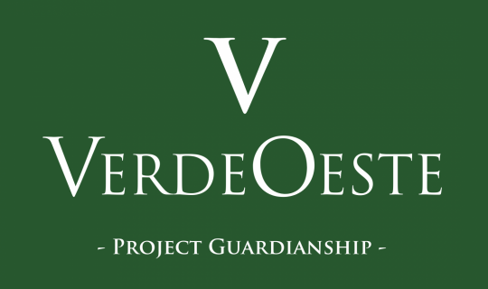 VerdeOeste New Identity and New projects