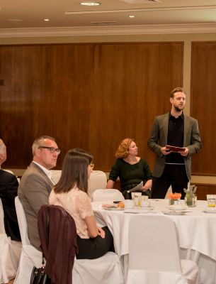"Business Breakfast - ""Promotional Strategies for your Business"""